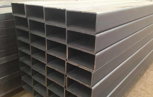 Steel section, hollow section, pipe, IPE-HEB-HEA